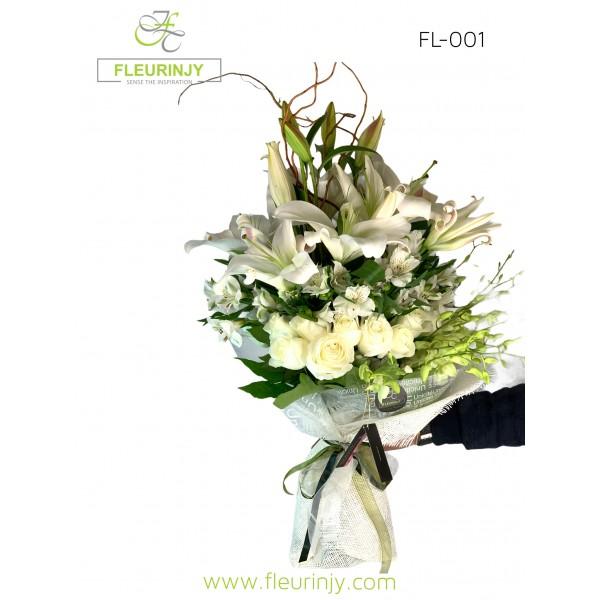Whiter FL-001