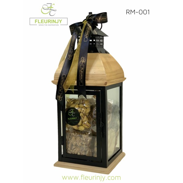 Lantern RM-001