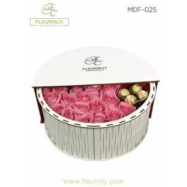Pink Petals MDF-025