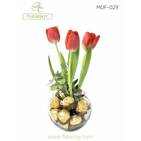 Tulipa MDF-029